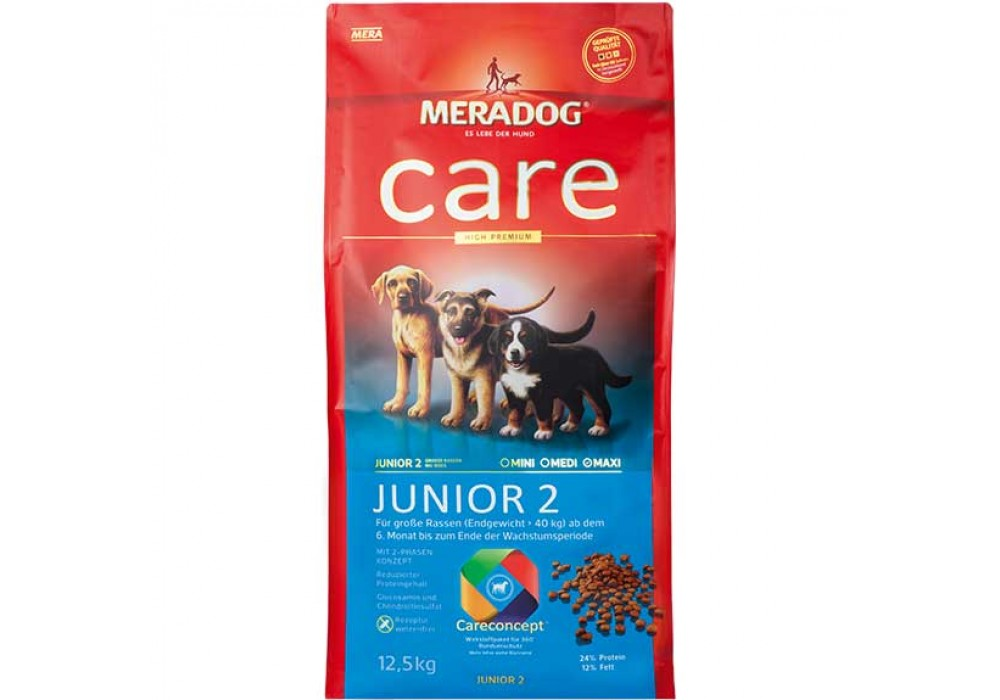 care junior 2