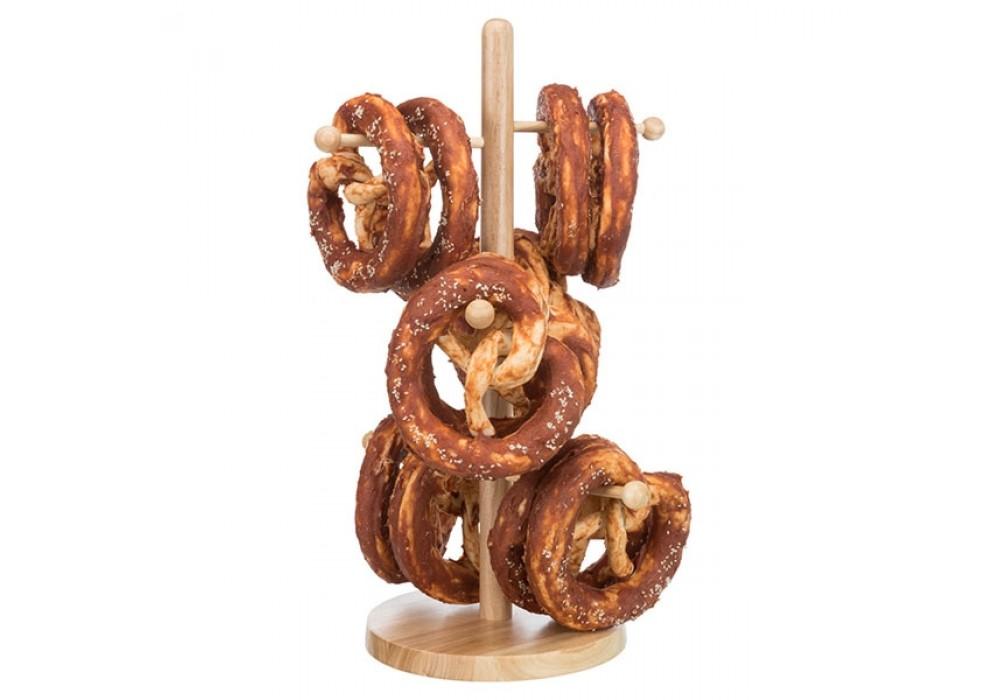 TRIXIE Brezel 15cm/140g zum Oktoberfest lose (31177)