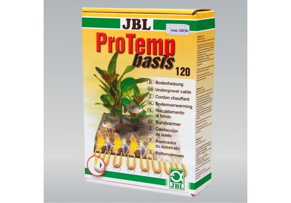 JBL ProTemp Basis 120 Bodenheizkabel (6041000) Restbestand