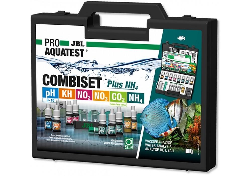 JBL PROAQUATEST COMBISET Plus NH4 (2409000)