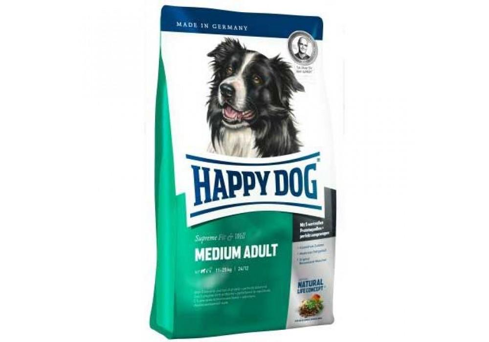 HAPPY DOG Supreme Medium Adult