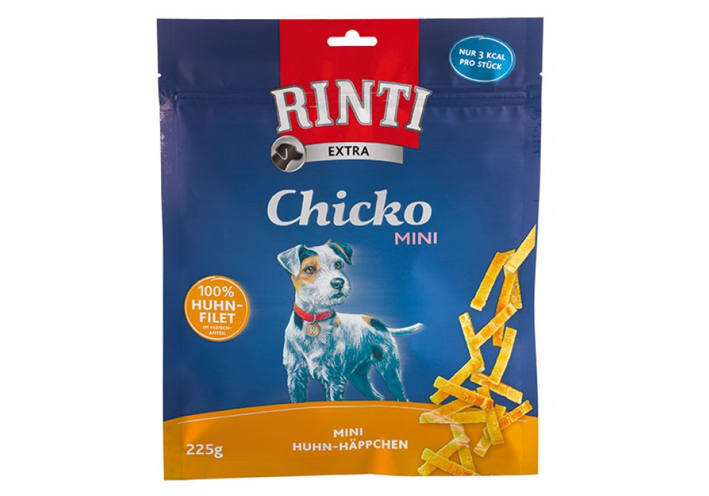 Chicko Mini Huhn 225g