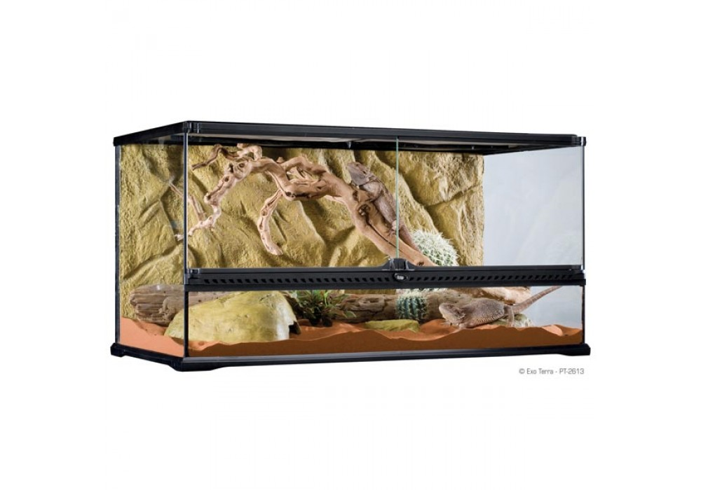 Exo Terra Terrarium 90x45x45cm