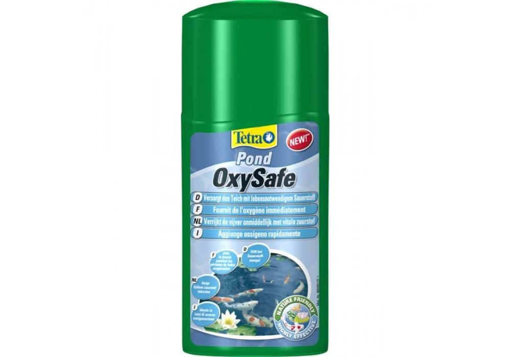 Pond OxySafe