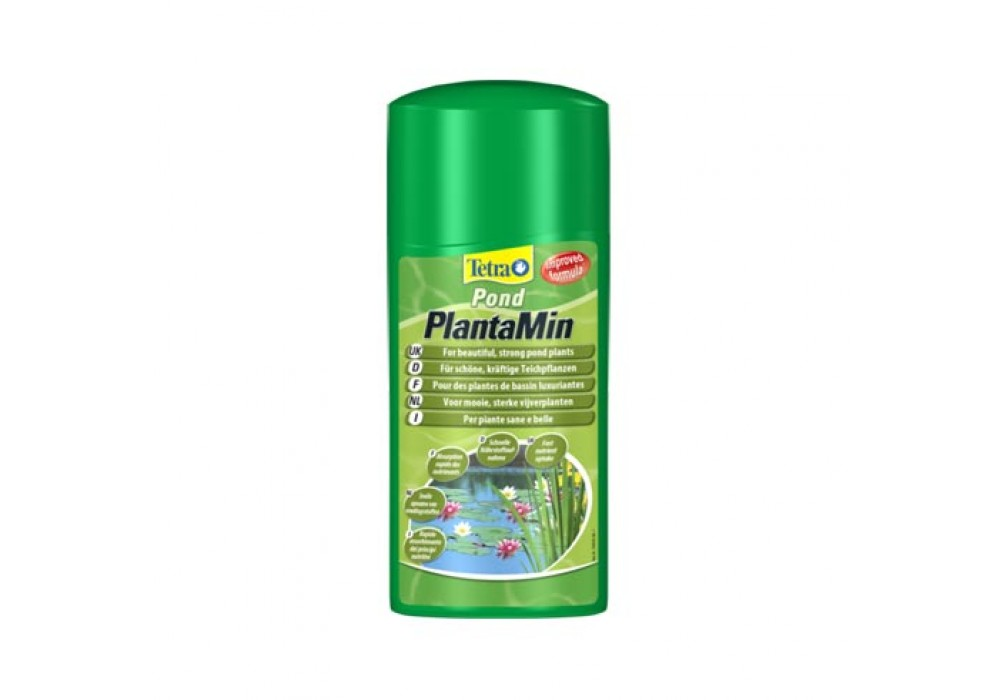 Pond PlantaMin