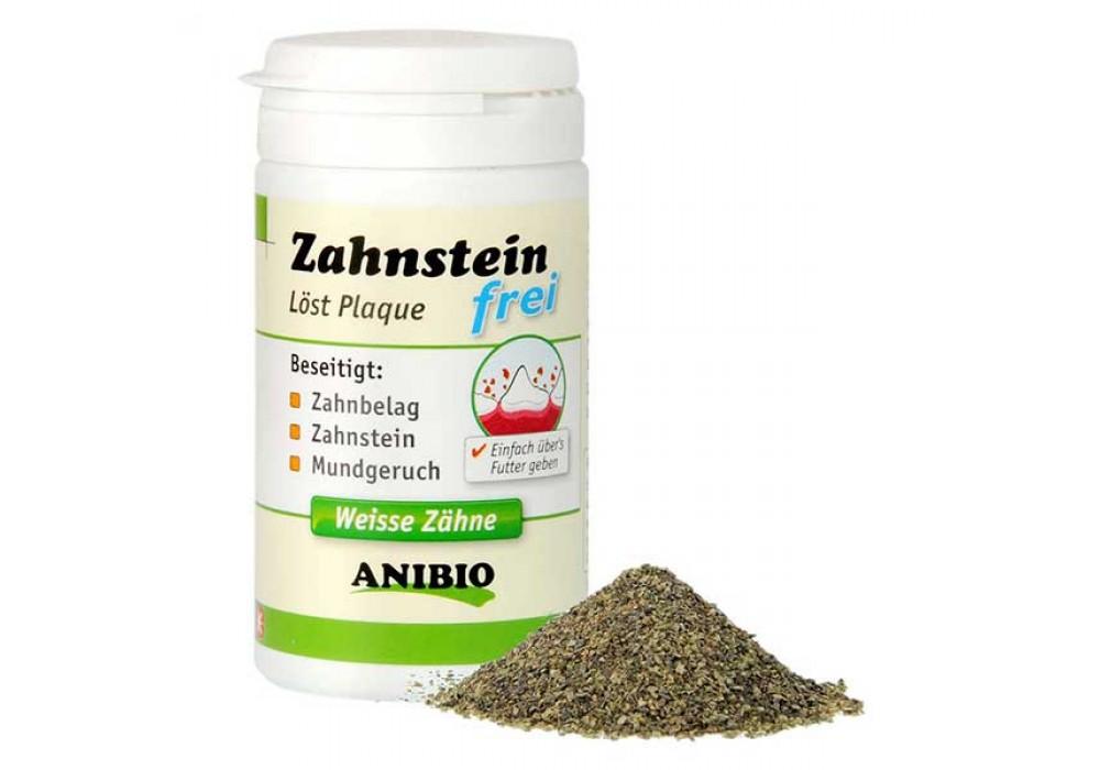 Zahnsteinfrei 60g