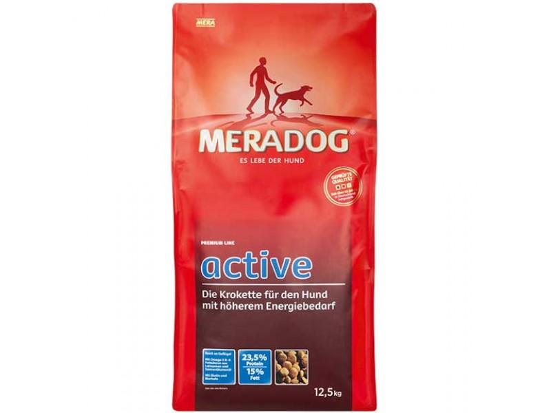 MERADOG Active