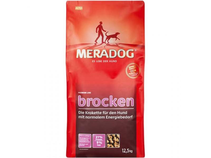 MERADOG Brocken