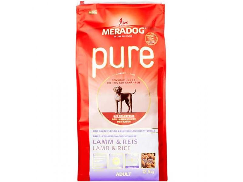MERADOG Pure Lamm&Reis