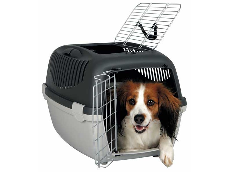TRIXIE Transportbox Capri III Open Top (39861) Hund