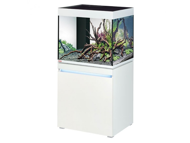 EHEIM incpiria 230 Aquarium Kombination alpin