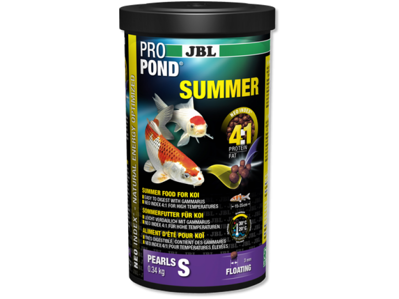 JBL ProPond Summer S 340g (4122200)