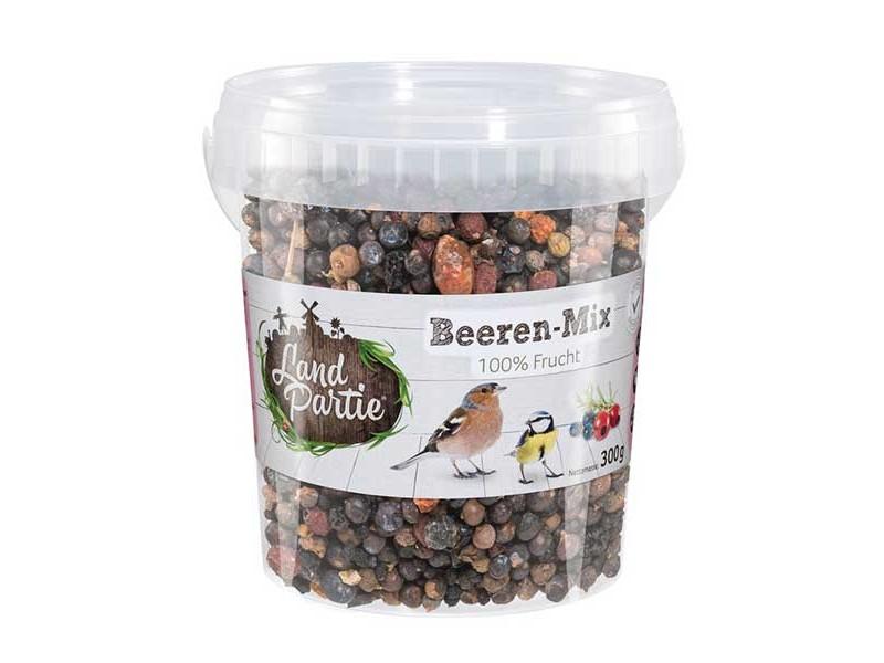 LandPartie Wildvogel 300g Beeren-Mix im Eimer (811258)