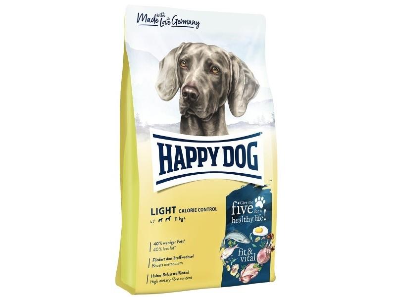 HAPPY DOG Supreme Adult Light Calorie Control