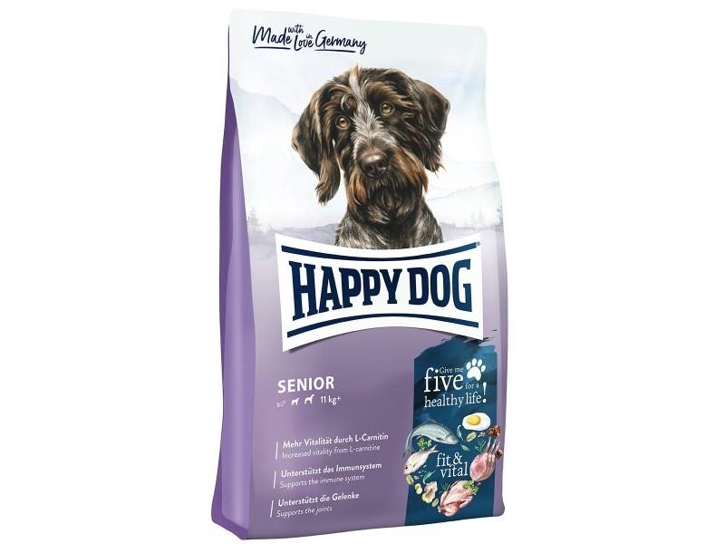 HAPPY DOG Supreme Senior Fit&Well