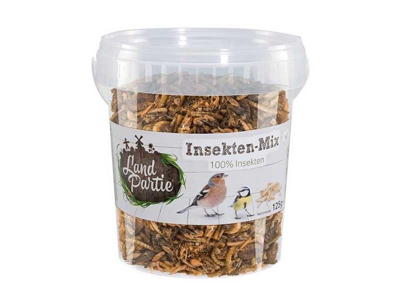 Insekten Mix