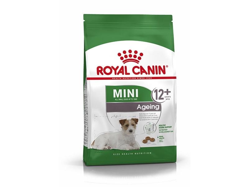 Royal Canin Mini Ageing 12+ Trockenfutter