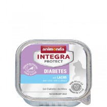 Integra Protect Diabetes Katze  Lachs