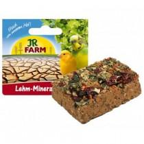 Lehm-Mineral Pickstein