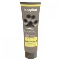 Shampoo Entfilzung 2 in 1