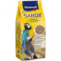 Sandy Papageiensand