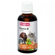 beaphar Vitamin B Komplex 50ml