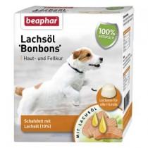 """beaphar Lachsöl """"Bonbons"""" 245g"""