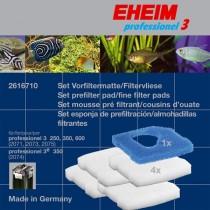 EHEIM 261671 Filterset