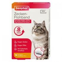 beaphar Zecken-Flohband Katze SOS