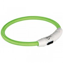 USB Flash Leuchtring grün