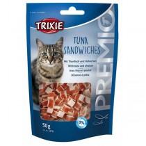 Tuna Sandwiches 50g