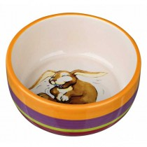 Napf Keramik Kaninchen