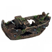 Schiffswrack 29 cm
