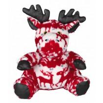 TRIXIE Weihnachtsspielzeug  Rentier/Weihnachtsbaum 20 cm Sortiment