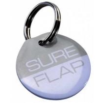 SureFlap RFID Halsbandanhänger-Set 2,5cm 2 Stück