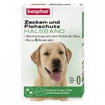 beaphar Zecken- und Flohschutz Halsband für Hunde (13791)