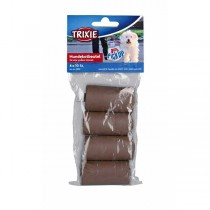 TRIXIE Hundekotbeutel M aus Maisstärke 4x10 St. (23470)