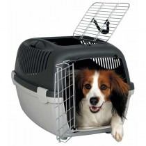 TRIXIE Transportbox Capri III Open Top Hund