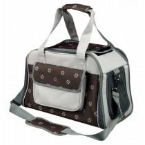 Tasche Libby braun/grau