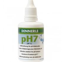 pH Eichlösung pH7