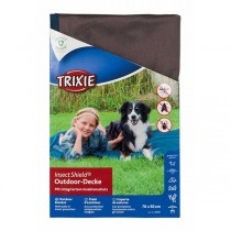 TRIXIE Insect Shield® Outdoor-Decke (Restbestand)
