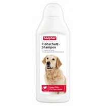 Flohschutz Shampoo