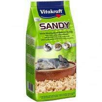 Vitakraft Sandy Mineralsand 1kg Chinchilla (15010)