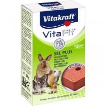 Vitakraft VITA Fit® Sel-plus Salzleckstein (15026)