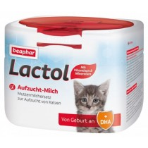 beaphar Lactol Aufzuchtmilch 250g Katze (15195)