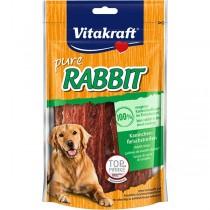 Vitakraft RABBIT Kaninchenfleischstreifen 80g (15490)