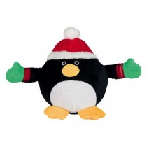 TRIXIE Weihnachtsspielzeug Plüsch 18cm Sortiment (92493)