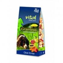 Grainless Vital Obst-Ernte