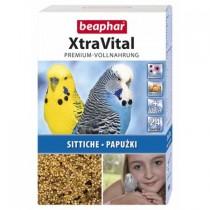 beaphar XtraVital Sittichfutter 500g