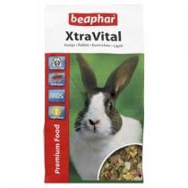 "beaphar ""XtraVital"" Kaninchen Futter"